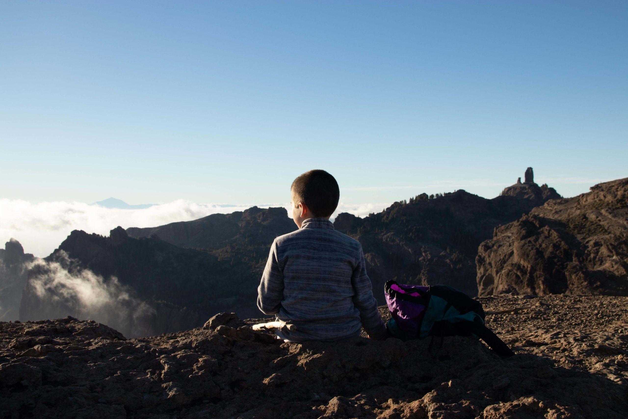 Ventana del Nublo, Gran Canaria