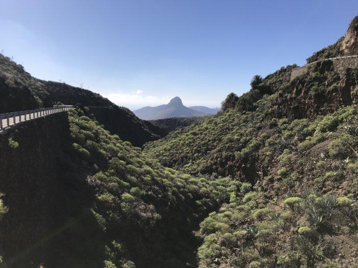 Barranco de Las Vacas, Agüimes, Gran Canaria