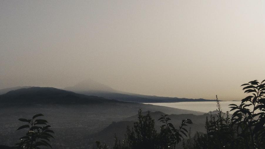 Cuánto mide el Teide