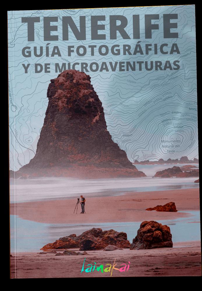 Guía fotográfica de Tenerife por Lainakai