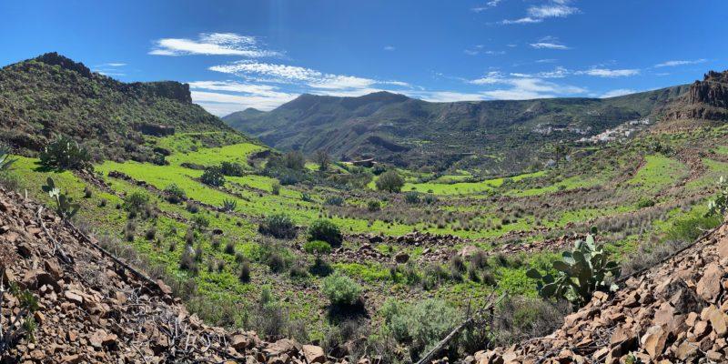Cuevas de la Audiencia - Gran Canaria