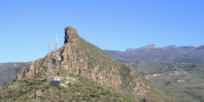 Fotografía Tenerife: Roque de Jama