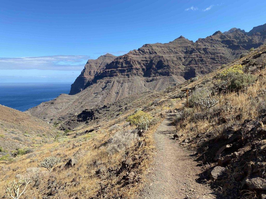 Güi-güi, Gran Canaria