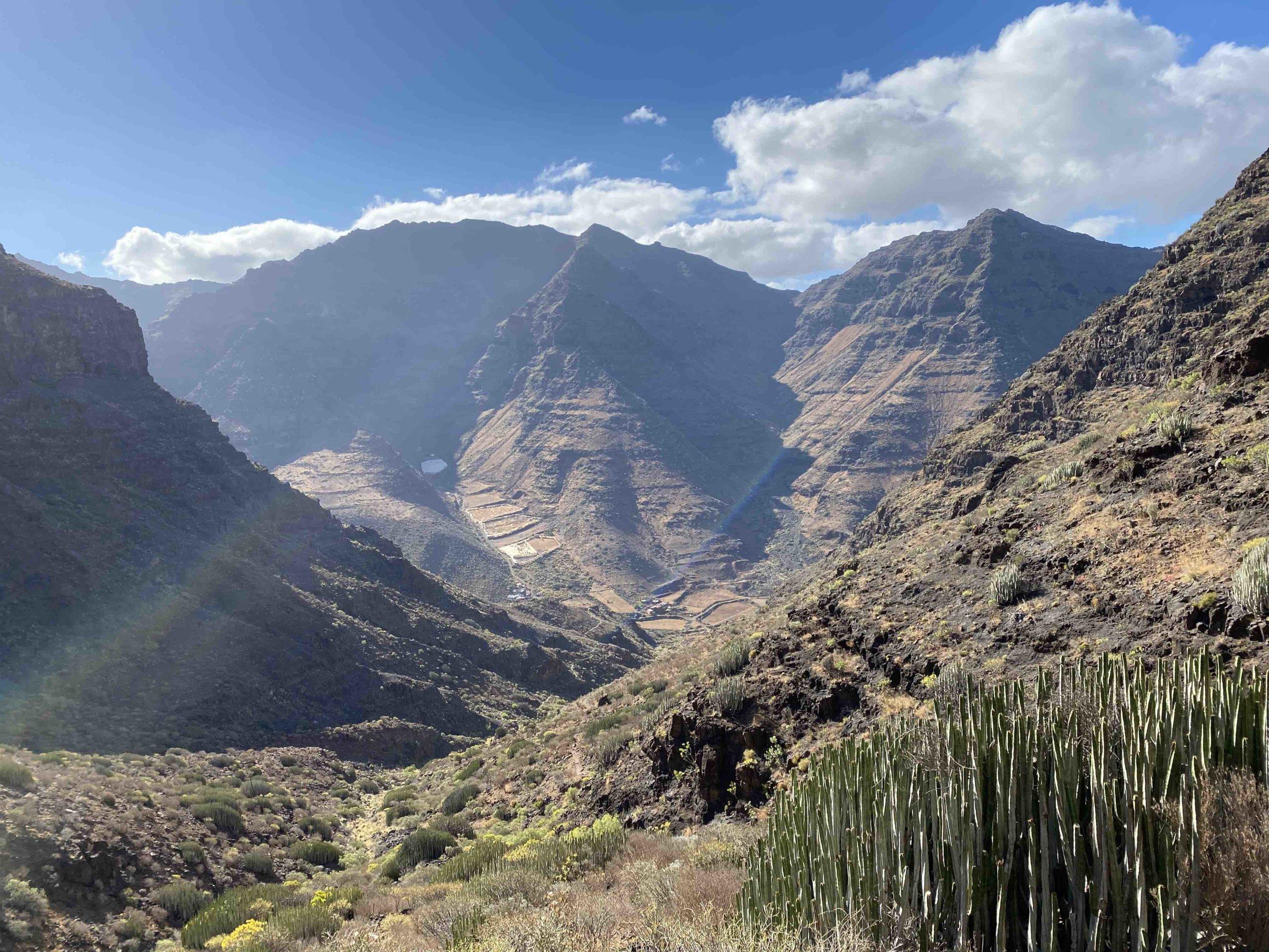 Tasartico, Güi-güi, Gran Canaria