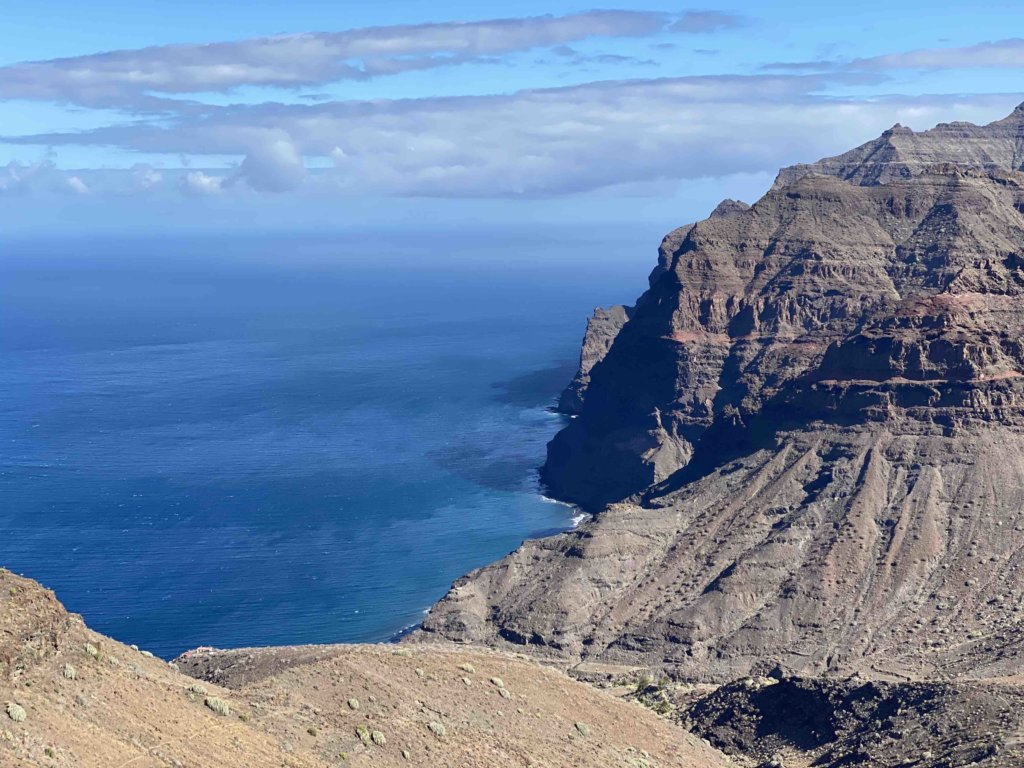 Playa de Güi-güi, Gran Canaria