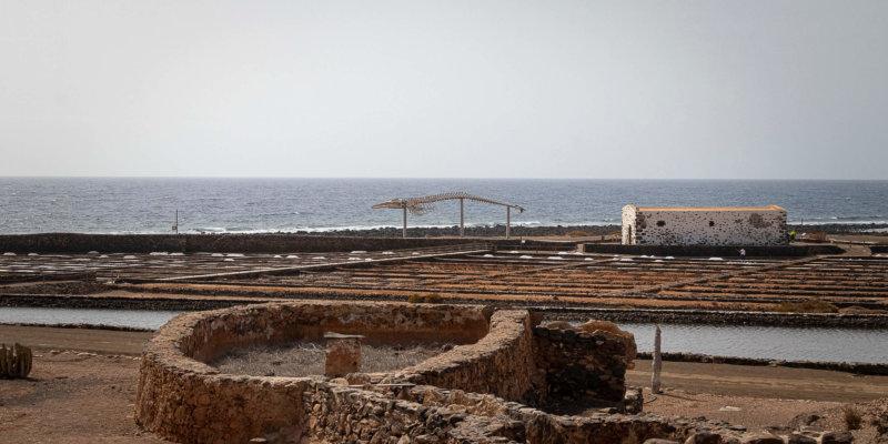 Salinas del Carmen de Fuerteventura