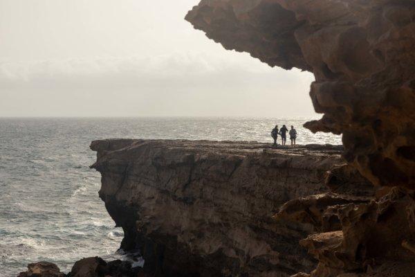 La Pared, Pájara, Fuerteventura.